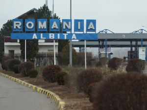 ROMANIA-EU-POLICE-BORDER-ALBITA