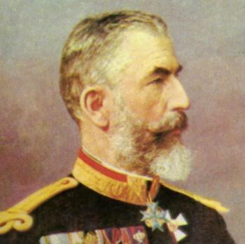 Să nu uităm! Acum 136 de ani, la 10 mai 1877, Majestatea Sa, Regele Carol l, proclama Independența României