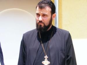 Parintele Boian Alexandrovic
